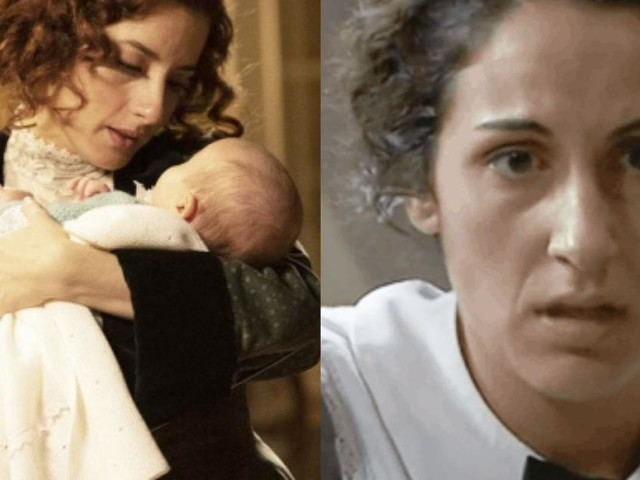 Una Vita, spoiler: Celia ossessionata da Milagros, Lolita e Antonito sono preoccupati per lei