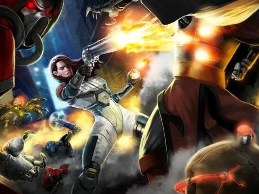 Ion Fury, la recensione - Recensione - PC