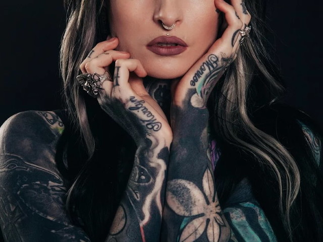 Applicazioni per Tatuaggi
