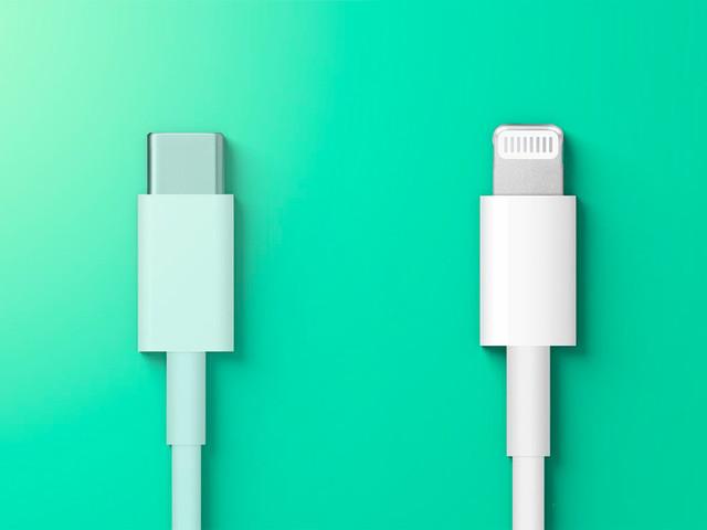 L'UE potrebbe obbligare Apple a passare da Lightning ad USB-C su iPhone