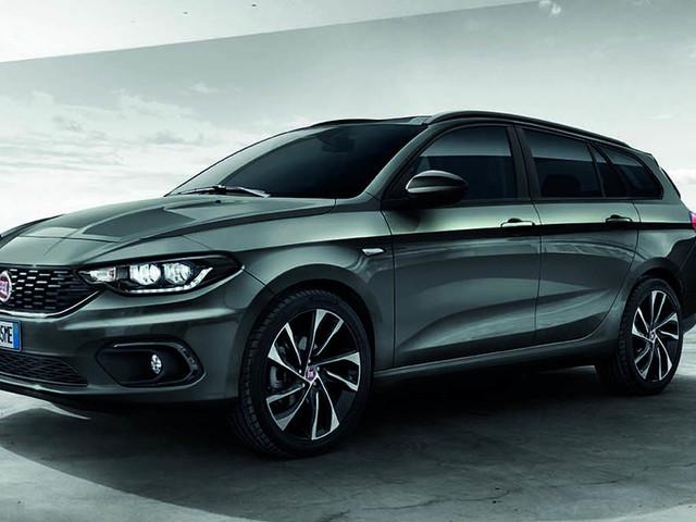 Fiat Tipo S-Design: prezzo, consumi e motori