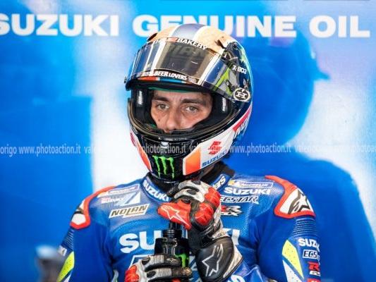 """MotoGP, Alex Rins: """"Importante partire davanti. Sono fiducioso per la gara domani"""""""