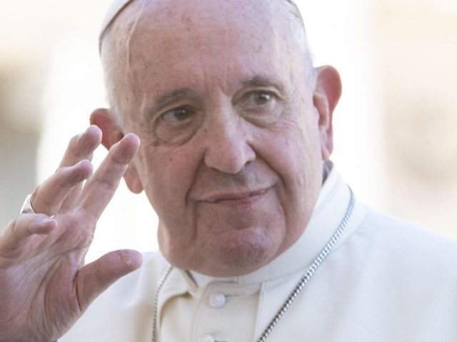 Covid-19: Pope Francis continues his gestures of closeness