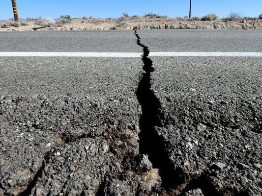 Italia spaccata in due nella capacità di resistere alle catastrofi