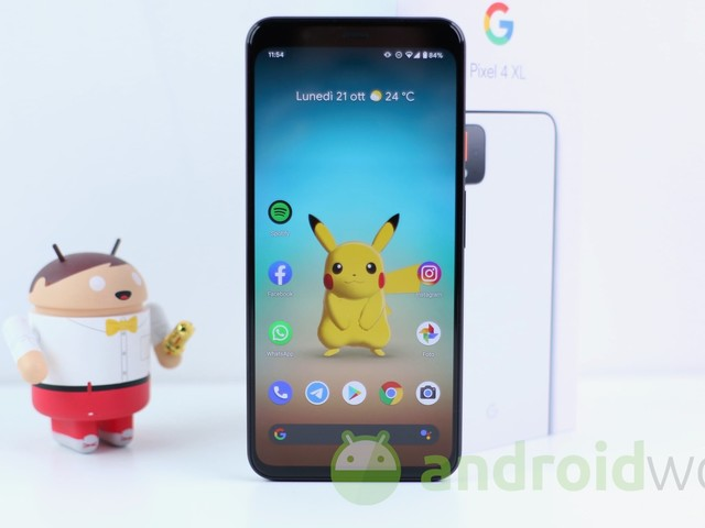 Recensione Google Pixel 4 XL: ora è davvero l'iPhone con Android (foto e video)