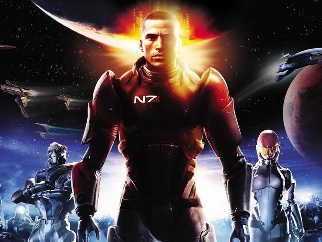 Mass Effect sta per tornare in un remaster o in un remake della trilogia originale?