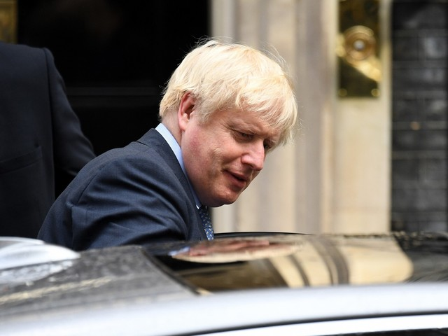 Passa la legge anti no deal: ora Boris Johnson chiede il voto