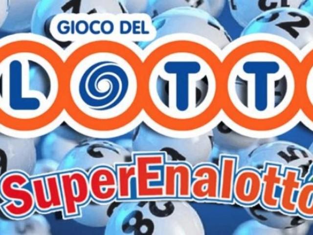 Lotto/ Estrazioni di oggi 10eLotto e Superenalotto, 19 ottobre: numeri vincenti