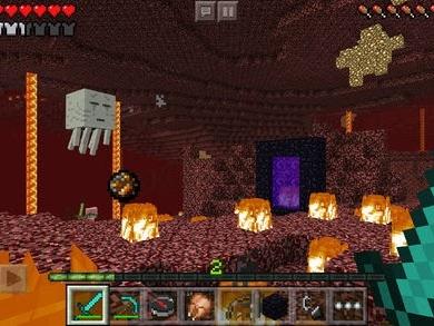 -GAME-Minecraft si aggiorna alla vers 1.2.9