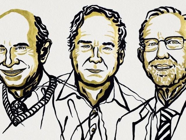 Il Nobel per la Medicina è andato agli scopritori del virus dell'Epatite C