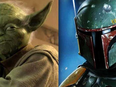 Star Wars: Lucasfilm sta considerando anche gli spin-off su Yoda e Boba Fett?