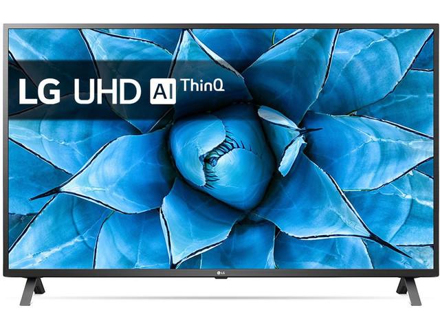 Smart TV LED LG 43UN73006LC da Expert: in offerta al prezzo di 329 euro!