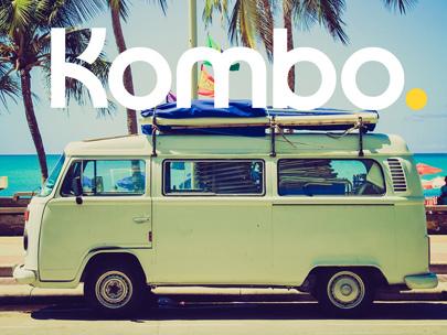 Kombo per Android – l'app per trovare biglietti bus economici