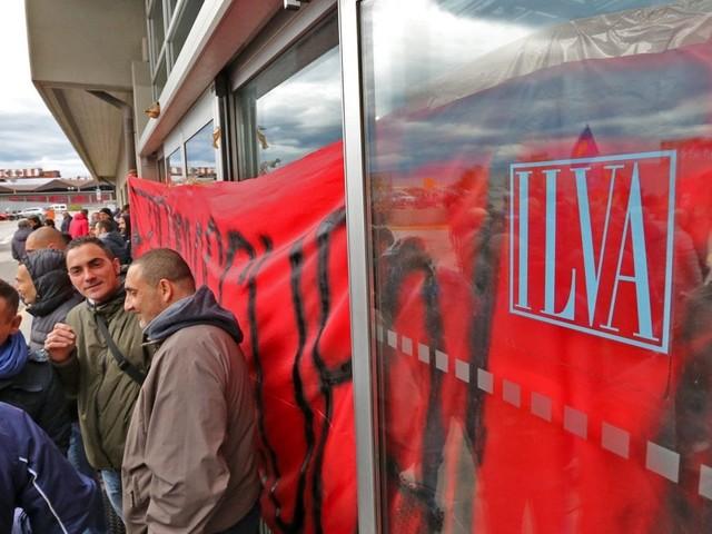 Mittal: Genova propone uno sciopero europeo