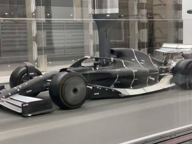 F1, possibile ingresso di un nuovo team nel 2021