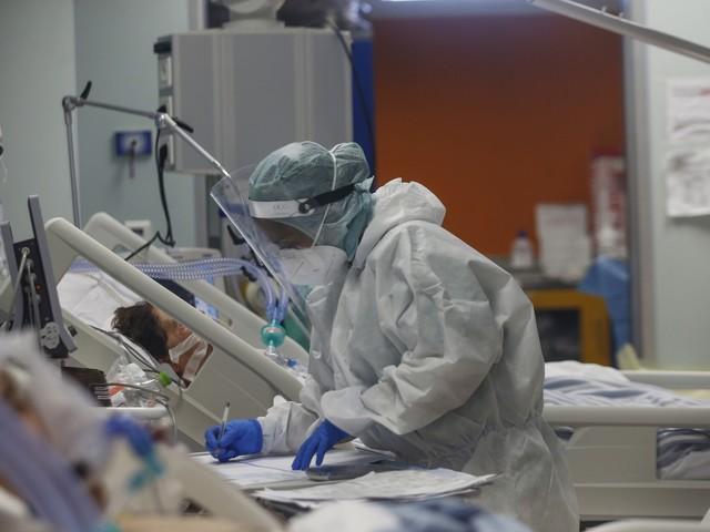 Quasi 38mila nuovi contagi Nelle ultime 24 ore 446 morti