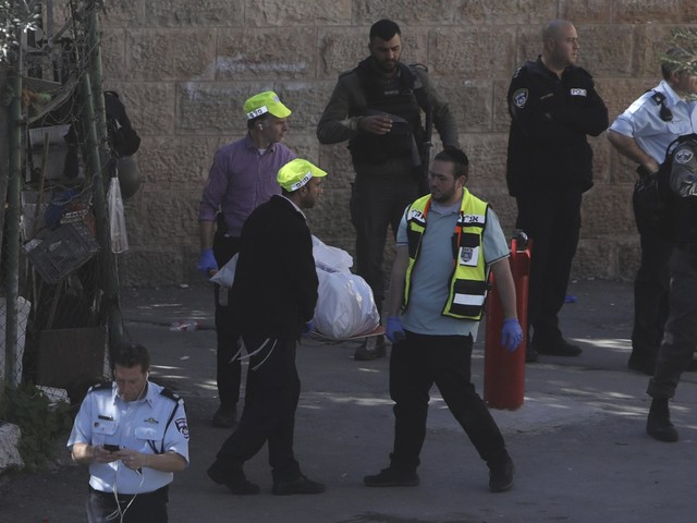 """Israele, tre attentati in un solo giorno """"contro il piano di pace di Washington"""""""