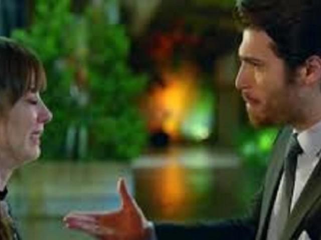 Dolunay trame al 2 agosto: l'Aslan scopre la verità sulle foto, Hakan furioso con Demet