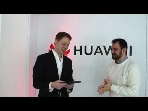 Huawei punta sul 5G: video anteprima di Mate Xs 5G e MatePad Pro