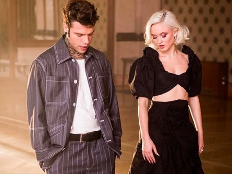 Fedez: audio, testo e traduzione di Holding out for you feat. Zara Larsson