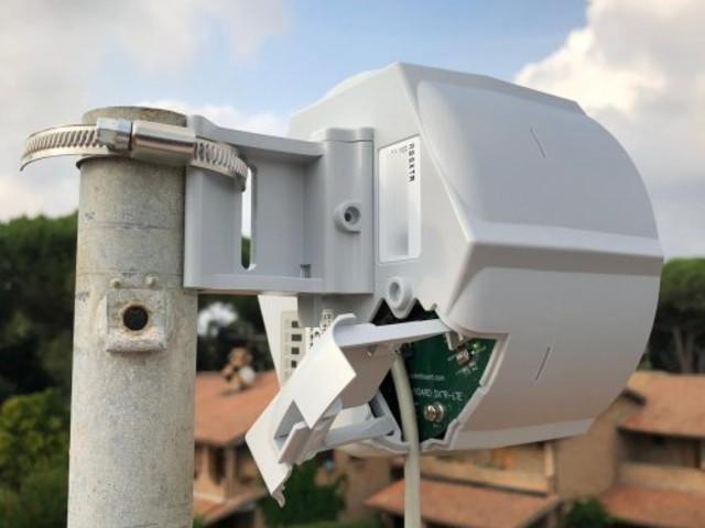 Router 4G per usare Iliad, Ho. Mobile, Tiscali e gli altri operatori