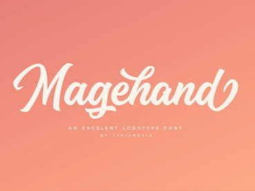 30 Beautiful Modern Script Fonts (Typefaces for 2020)