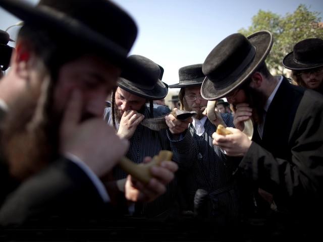"""Altro che """"antisemiti"""" i sovranisti europei sono con Israele"""