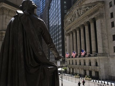 Poco mossa la Borsa americana