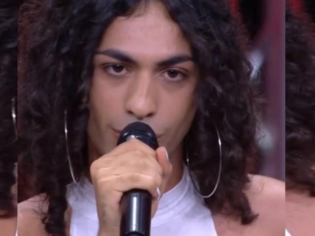 A X Factor ha colpito un po' tutti, si chiama Blue Phelix e non è la sua prima volta in tv. Ecco dove lo abbiamo già visto