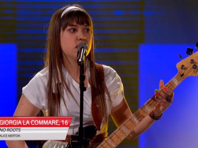 The Voice 2019, chi è Giorgia La Commare: età e vita privata della giovane concorrente