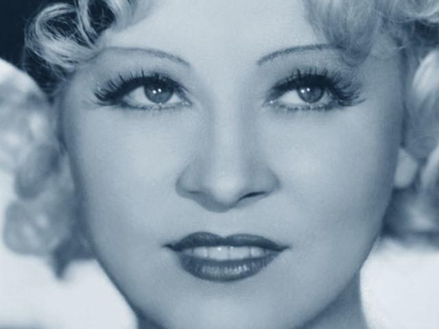 Aforisma di Mae West