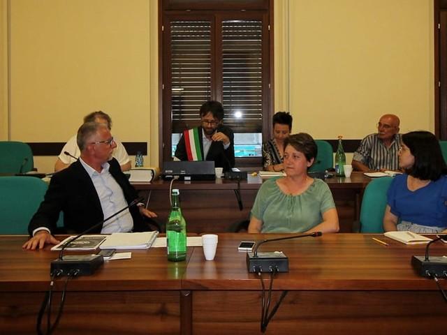 Insediato il nuovo Consiglio comunale di Alfonsine