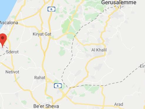 Tre miliziani palestinesi sono stati uccisi dall'esercito israeliano al confine con la Striscia di Gaza