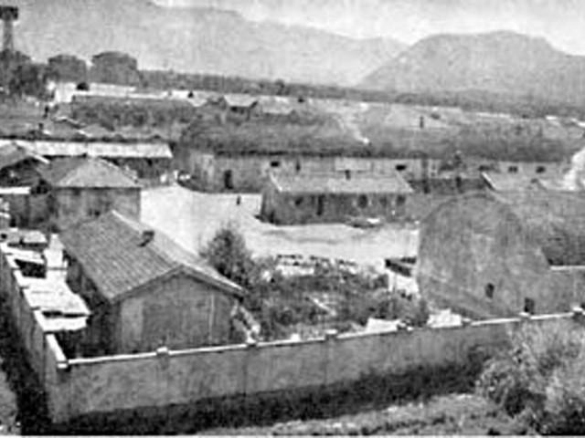 Addio alla partigiana Marisa Scala Deportata nel campo di Bolzano