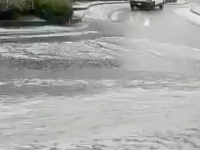 Maltempo, forte pioggia su Catania e provincia: allagamenti e disagi