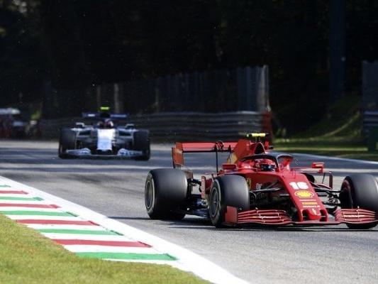 F1, GP Italia 2020: le previsioni meteo per FP3 e qualifiche