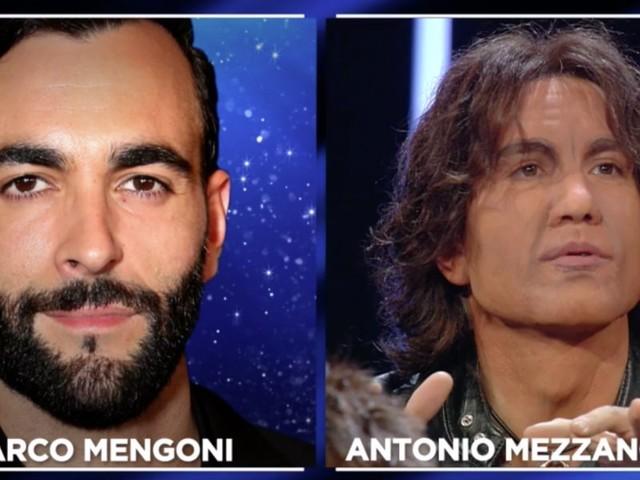 Antonio Mezzancella è Marco Mengoni/ In cerca del podio finale (Tale e Quale Show)