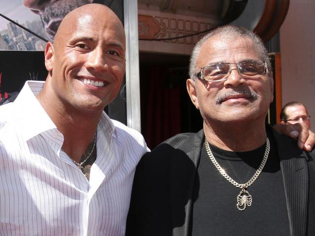 Morto Rocky Johnson, il wrestler padre di Dwayne Johnson