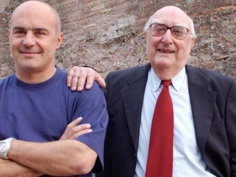 Fine riprese dei nuovi episodi di Montalbano, la dedica di Luca Zingaretti ad Andrea Camilleri (video)
