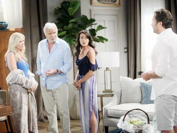 Anticipazioni 'Beautiful', 23 – 28 ottobre: Brooke scopre che Ridge la tradisce e annulla il matrimonio