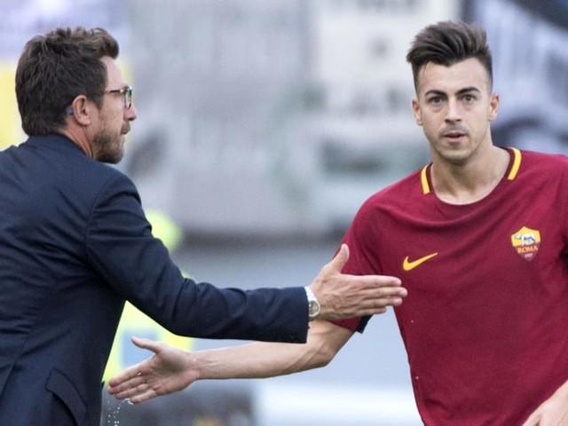 Sampdoria-Roma: il recupero si gioca a metà dicembre o nel 2018