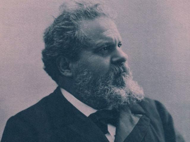 Biografia di Giosuè Carducci