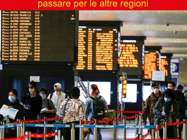Riaprono i confini delle Regioni: code e traffico in diverse aree d'Italia
