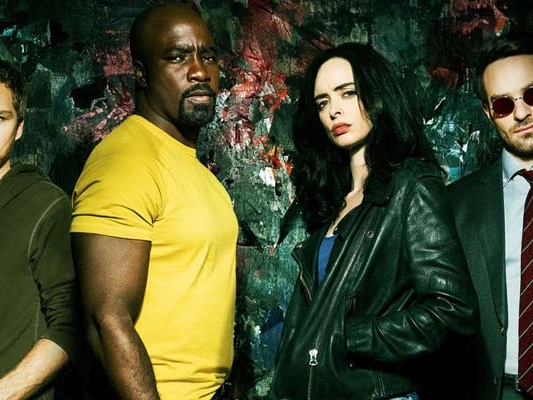 The Defenders è lo show Marvel meno visto su Netflix