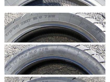 Richiamati alcuni pneumatici Dunlop Trailmax Meridian: ne mancano solo 3