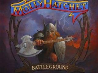 Molto Meglio Di Quanto Ci Si Potesse Aspettare, Un Ottimo Live. Molly Hatchet – Battleground