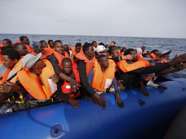 Il baratto inaccettabile sui migranti