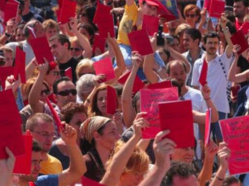 """Agende Rosse escono dalla Commissione Antimafia di Brescello: """"Ecco i perché della scelta"""""""