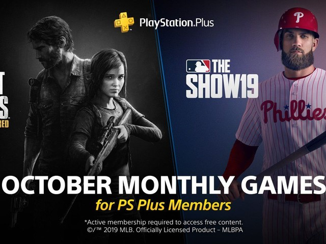 PlayStation Plus: disponibili ora i giochi PS4 gratis di ottobre