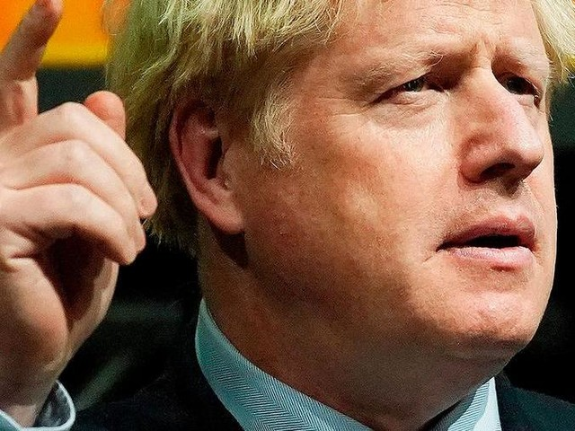 """Brexit, Boris Johnson: """"La Gran Bretagna uscirà dall'Ue come farebbe Hulk"""""""